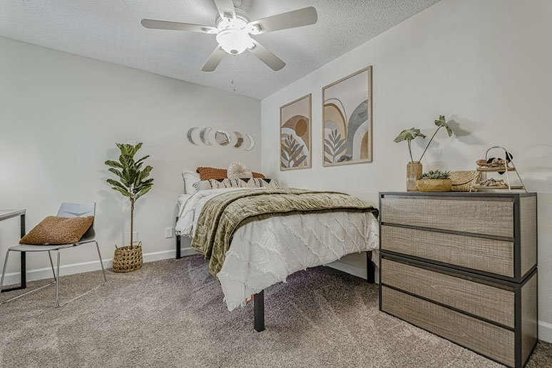 Furnished Apartments Near USC