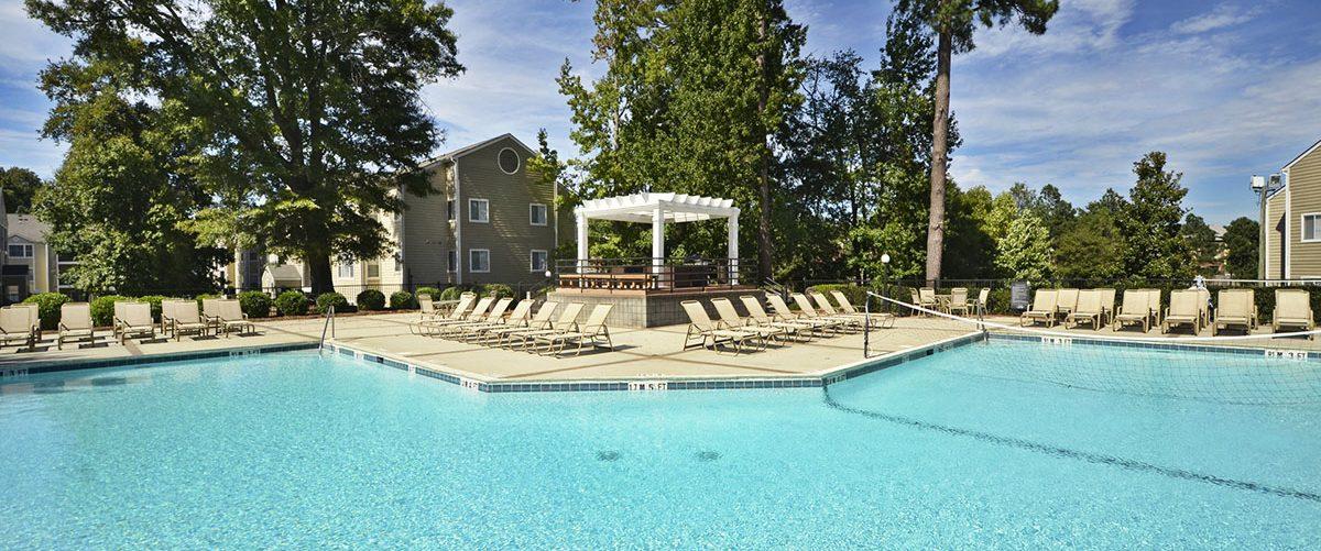 Student Apartments Near University Of South Carolina